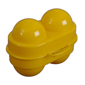 Coghlans Eierbox für 2 Eier